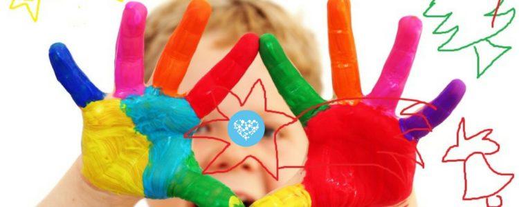 """TALLER DE CREATIVIDAD:  """" MI OBRA """", una Experiencia de Exploración Productiva en Navidad."""