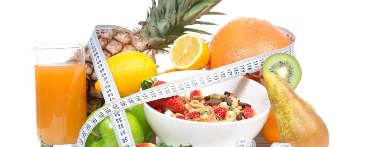 Test Nutricionales