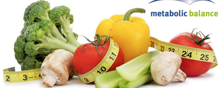 Metabolic-Balance®, Plan médico-nutricional personalizado