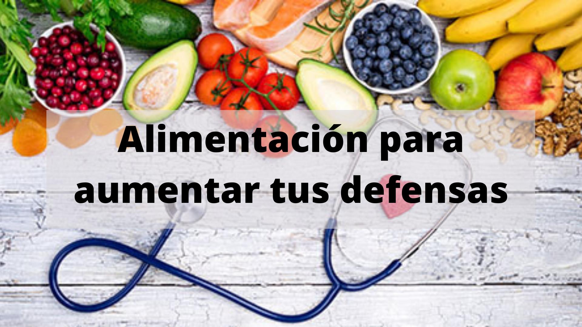 soma salud murcia nutricion alimentacion sana sano vida defensas bienestar