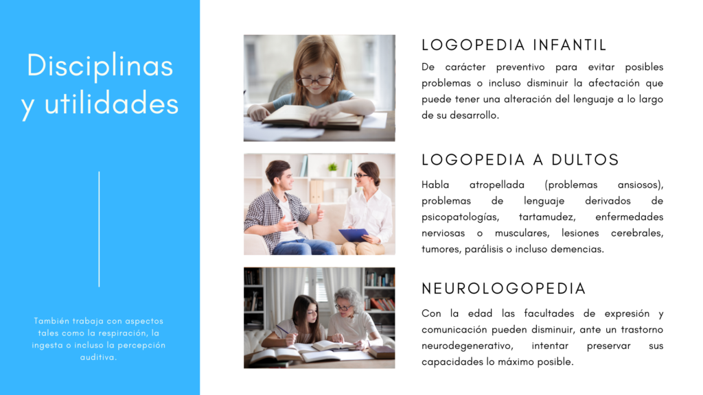 Logopedia Soma salud y bienestar